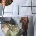 Emily Ratajkowski Goes Completely Nude On Homemade Christmas Cards — See Racy Pic