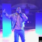 'SNL': Big Sean Nails Performances Of 'Bounce Back' & 'Sunday Morning Jetpack'