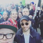 The Black Madonna, Machinedrum, Austra And More Celebrate The Women's March