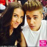 Justin Bieber's Mom Showers Him With Love With Beloved Children's Book Quote — Tweet