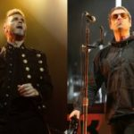 Gary Barlow has challenged Liam Gallagher to a drink-off