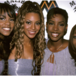 Beyonce Reunites With Ousted Destiny's Child Member LaTavia Roberson For The 1st Time In 18 Years