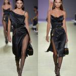 Kendall Jenner & Emily Ratajkowski Look Like Twins At Milan Fashion Week — Can You Tell Them Apart?