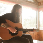 Country Outlaw Whitey Morgan's New LP Is Steeped in Bourbon and the Blues