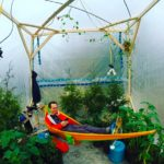 This Guy Is Sealing Himself in a DIY 'Biodome' to Raise Awareness of Climate Change