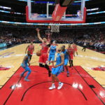 The Outlet Pass: The NBA is Back and Zach LaVine is Unstoppable