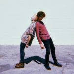 """Watch Alt-Pop Duo Moby Rich's Live Video for Airy Single """"Yoko Ono"""""""