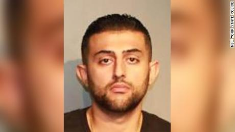 Nauman Hussain has been charged with criminally negligent homicide.