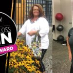 To manage her MS, Cyndi Ward lost 130 pounds: 'I'm a new person'