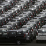 Higher U.S. tariffs on Japanese cars less likely, trade war posing risk: Reuters poll
