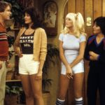 'She's greedy': Suzanne Somers says asking for equal pay on 'Three's Company' resulted in a smear campaign