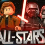 LEGO Star Wars: All-Stars Trailer – Fan-Favorite Characters Get New Adventures on Disney XD