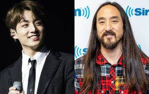Steve Aoki teases new BTS collaboration 'Waste It On Me' | e
