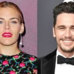 Busy Philipps claims James Franco assaulted her on the set of 'Freaks And Geeks'