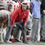 Ohio State drops from No. 2 to No. 11 in post-Week 8 AP poll