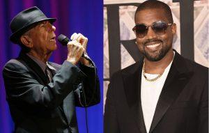 Leonard Cohen / Kanye West