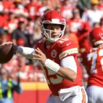 NFL roundup: Mahomes, KC continue AFC West dominance