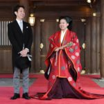 Japan's Princess Ayako Ditched Her Royal Title to Marry a Commoner
