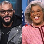 "Tyler Perry Is Saying Goodbye to Madea in 2019: ""It's Time for Me to Kill that Old Bitch"""
