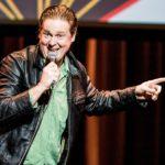 Tim Heidecker Unveils MAGA-Mocking 'Ballad of the Incel Man'