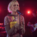 Tonight Alive's Jenna McDougall Is Auctioning Warped Tour Outfits For Charity
