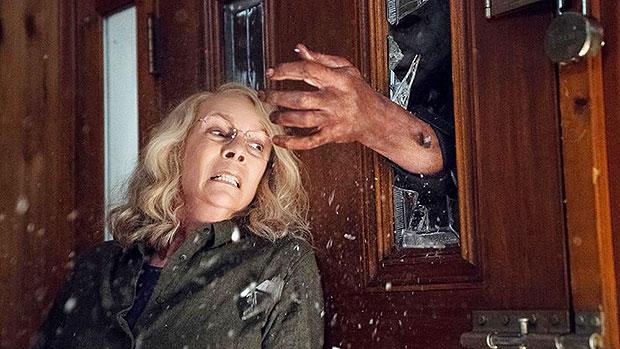 Halloween 2020 Laurie Strode Dies In An Alternate Ending Halloween' Alternate Ending Revealed: The Michael Myers Vs. Laurie