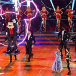 Disney Night On 'DWTS' — Two Couples Tie At The Top For Week 5