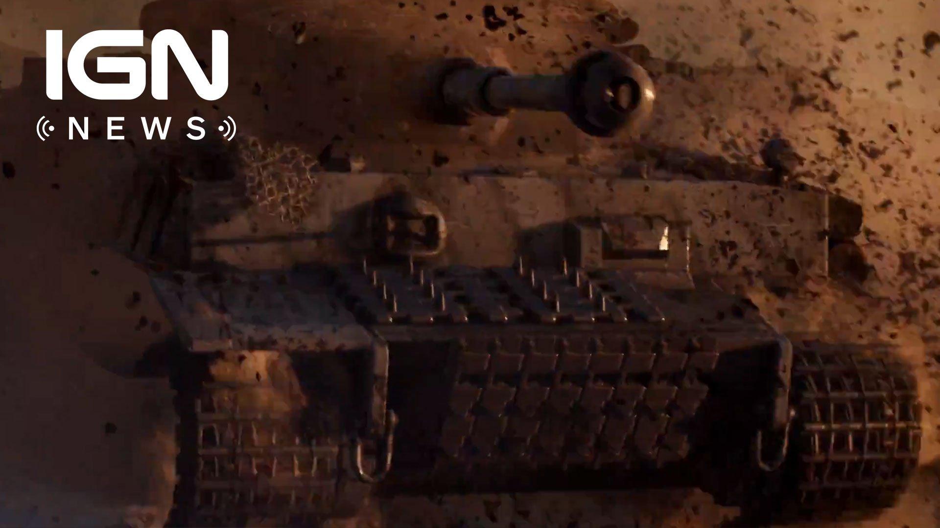 Battlefield 5 Features a 'German Perspective' War Story