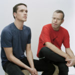 musician powell discusses his new collaborative EP with wolfgang tillmans