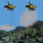 This Underwater Robot Will 'Squirt' Coral Larvae onto the Great Barrier Reef to Save It