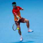 Thiem keeps hopes alive with belated ATP Finals win