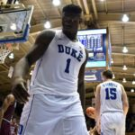 68 predictions for new college basketball season