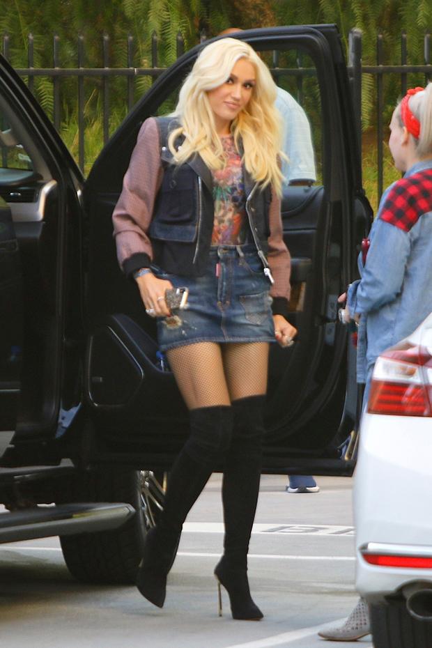 Jax American Idol Legs