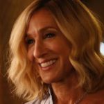 Sarah Jessica Parker on 'Here and Now' and the Staying Power of 'Hocus Pocus'