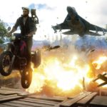 Just Cause 4's Army of Chaos: Causing Chaos – IGN First