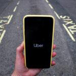 British, Dutch regulators fine Uber for 2016 data hack