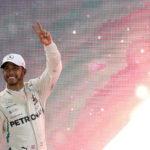 Motor racing: Rollercoaster F1 season leaves highs and lows at Mercedes