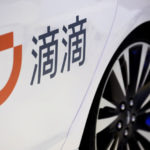 China transport ministry fines Didi executives in crackdown on illegal practices
