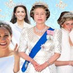 Crown Jewel Intrigue: Kate Middleton, Meghan Markle, Diana, Camilla and the Epic Tale of Royal Tiaras