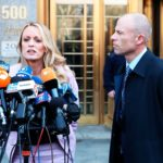 Stormy Daniels Considering Suing Columbus, Ohio Police Over July Arrest