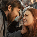 'Outlander's Sophie Skelton & Richard Rankin Reveal Brianna & Roger's 'Flaws Create Passion' In S4
