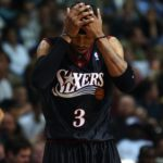 Is Allen Iverson the Only Person in America with 'Troy' in His Top 5 Movies?