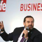 Lebanon's Hariri hopes government will be finalised on Friday