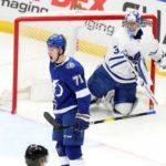 NHL roundup: Lightning's Vasilevskiy shines in return