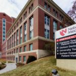 American Flown to Nebraska Hospital After Possible Ebola Exposure in the Congo