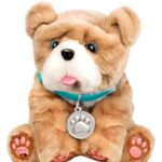 This is the toy to get your kids who have been asking for a dog