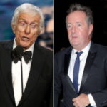 Dick Van Dyke Subtly Claps Back at Piers Morgan's Joke About His Name