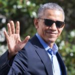Our President Still Cooler Than Yours: Barack Obama Top Songs of 2018