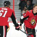 NHL roundup: Capitals edge Senators for fourth straight win