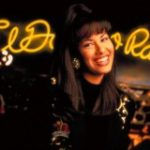 Selena Scripted Series Coming To Netflix